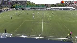 R.F.F.M. - CATEGORÍA PREFERENTE (Grupo 1) - Jornada 17: C.D. Canillas 4-1 Atlético Villalba