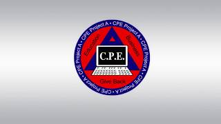 CPE Project A download application