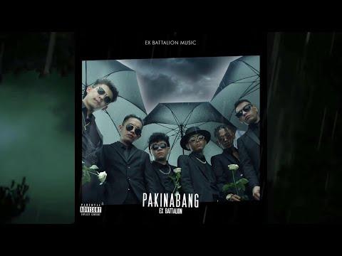 Pakinabang Ex Battalion Lyric Video