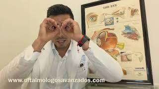 SALUD VISUAL EN UN MINUTO: GLAUCOMA