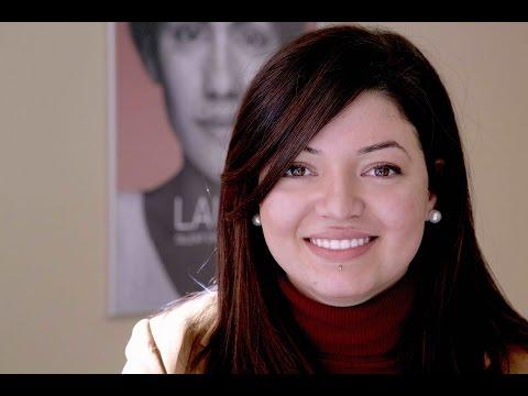 Video Stand : (Manpower) Témoignage Sarah, alternante