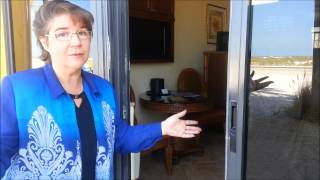 Common Issues With Hurricane Resistant Impact Sliding Glass Doors