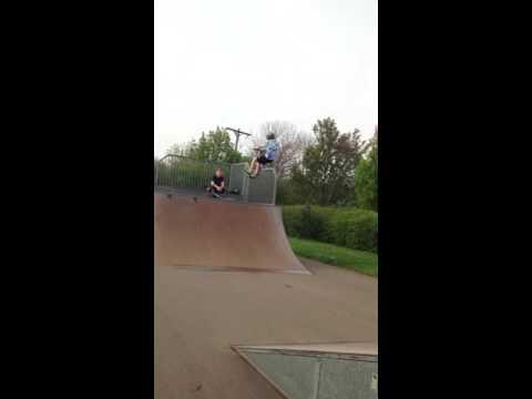 Welton skate park