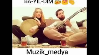 Sanki Rüya Cover
