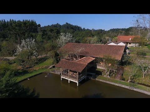 Turismo rural em Rio Negrinho, Santa Catarina