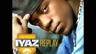 I.Y.A.Z - Replay (Audio)