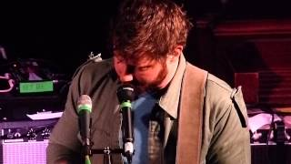 Dan Mangan - Post-War Blues @ Sydenham Street Church in Kingston