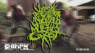 Chimpyfest 2013 - 28th, 29th & 30th - London, UK -  Grind Death Gore Festival