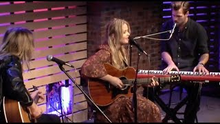 Smith & Thell   Forgive Me Friend [Live In The Lounge]