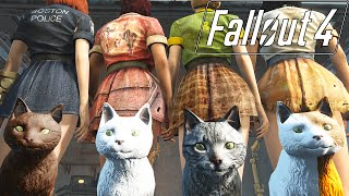 Fallout 4 Mod Review 20 - My Pussy Is On FIRE