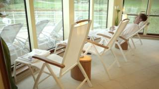 A-ROSA: Wellness im SPA-ROSA