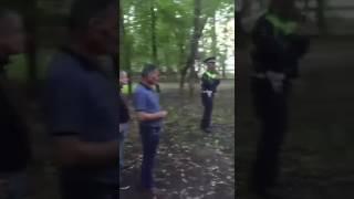 Вадим Дзасохов и Расул Мирзаев