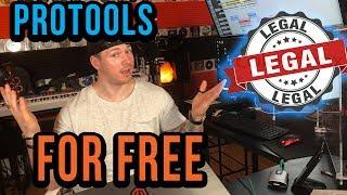 pro tools 12 free download full version for windows 10 - मुफ्त