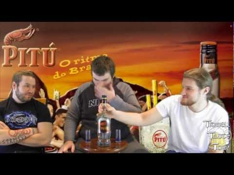 Pitu Cachaça Brazilian Rum Review