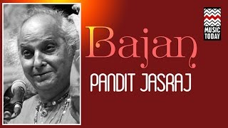 Pandit Jasraj  Audio Jukebox