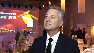 immobilienmanager-Award 2019 - Der Galaabend