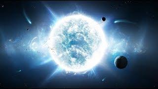 САМАЯ МАССИВНАЯ ЗВЕЗДА ВО ВСЕЛЕННОЙ ?! l А какие удивительные объекты во вселенной знаете вы?😉