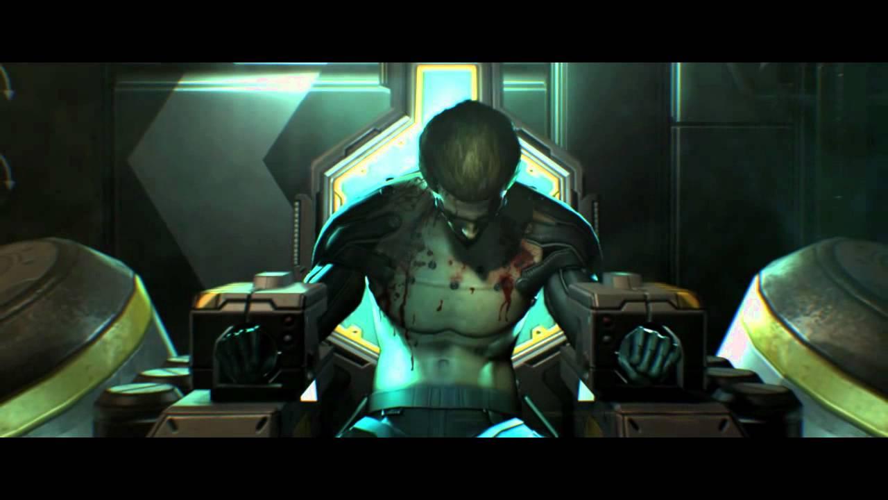 The Missing Link Adds 3 Strange Days To Deus Ex: Human Revolution's Adventure