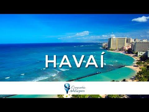 Conheça a praia Waikiki em Honolulu | Havaí