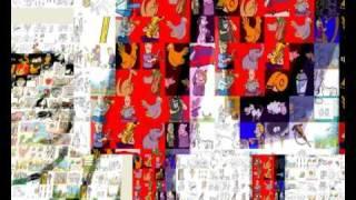 Mosaico de Musizón.