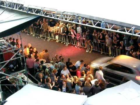 Daags na de tour 2009 - Boxmeer