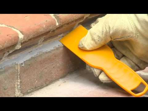 Sealing & Waterproofing Damaged Water Joints