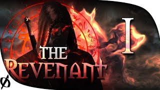 The Revenant - Episode 1 | The Elder Scrolls V: Skyrim | Requiem 3.0 Let's Play | DiD
