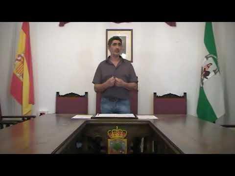 VÍDEO EXPLICATIVO EN SALÓN DE PLENOS