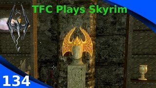 Crown From The Stones - TFC Plays Skyrim ep134