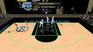 NBA 2K19 ProAm Shotime League Game