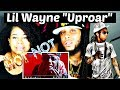 Lil Wayne - Uproar - REACTION! ft Swiss Beatz