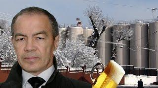 Арест короля шимкентского пива Тулешова: наркобарон? Друг узбекских гангстеров? Борец с терроризмом?
