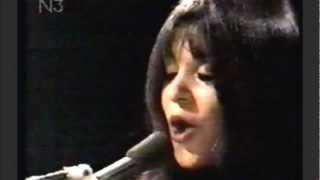 MELANIE Maybe Not For A Lifetime (LIVE)