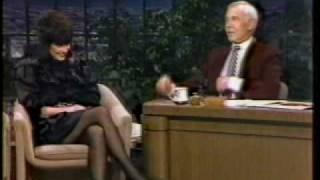 Linda Ronstadt INTERVIEW