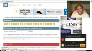 How I've Made Money Online: AllReaders.com