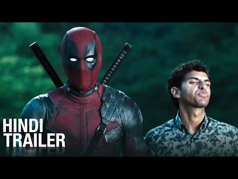 Download Deadpool 2 | Hindi Trailer | Fox Star India | May 18 HD Mp4 3GP Video and MP3