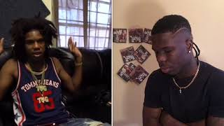 Gee Money Explains Why NBA Youngboy Didn't Like Him