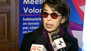"""TG 07.12.10 Presentata V edizione """"Meeting del Volontariato"""""""