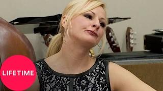 Dance Moms: Christi Loses It In The Dressing Room (S4, E15) | Lifetime