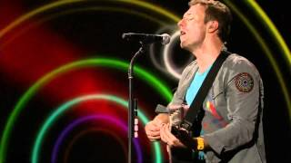 Coldplay - Charlie Brown (UNSTAGED)