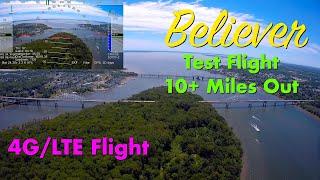 MakeFlyEasy Believer - 4G/LTE Flight - Full Length