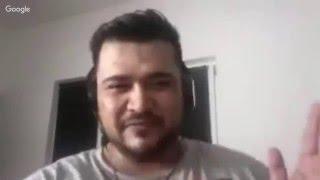 Yener Çevik Live @ 'Gurbetten Ariyorum'  Cokiiya.com