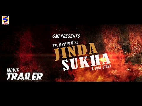 The Mastermind Jinda Sukha Real Story Trailers