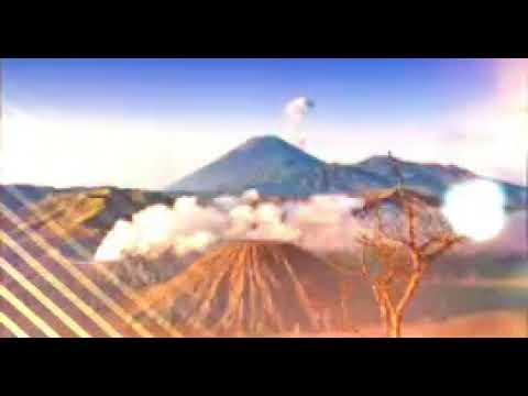 Sejarah Gunung Bromo Kaskus