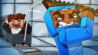 The Most Frustrating Minecraft Puzzle Ever!