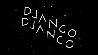 Django Django • Reflections (lyrics)