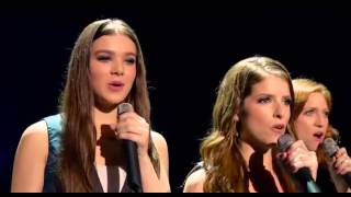 Pitch Perfect 2   Barden Bellas   World Championship Finale Ending Performance 1080p HD