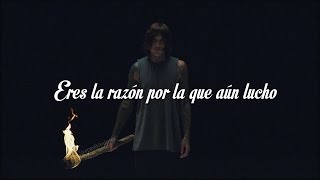 Bring Me The Horizon   Throne (Sub. Español)