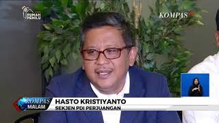 PDI-P Bantah Pernyataan Kwik Kian Gie Sebut Jokowi Tak Tanggapi Konsep Ekonomi yang Ditawarkannya