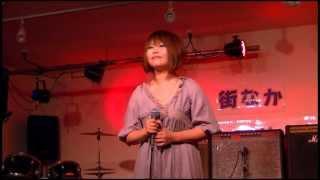 稀那~想いの場所~2013.10.20いわき街コンinTAIRA-4